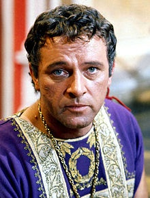 Richard Burton, CBE (10 November 1925 – 5 August 1984) was a Welsh actor.[1] He was nominated seven times for an Academy Award, six of which were for Best Actor in a Leading Role (without ever winning), and was a recipient of BAFTA, Golden Globe and Tony Awards for Best Actor.