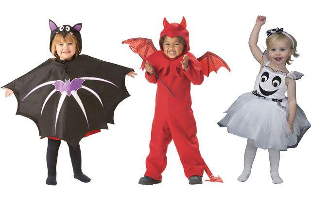 Halloween costumes for kids: The best fancy dress ideas