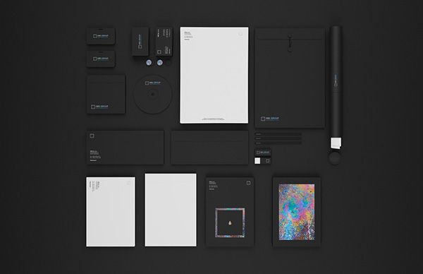 HBS Group on Behance