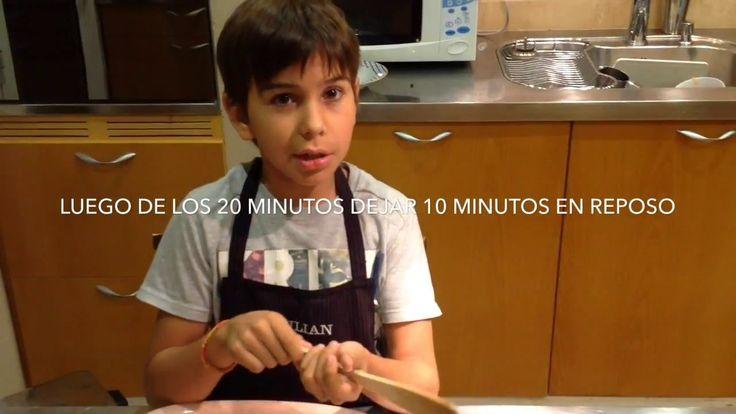 como hacer Sushi muy fácil y rapido