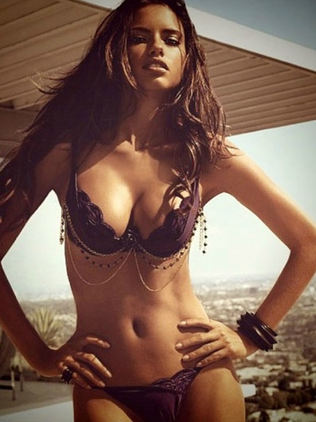 Adriana Lima: Sexy, Girl, Weight Loss, Fitness, Lose Weight, Adriana Lima, Bikini, Adrianalima