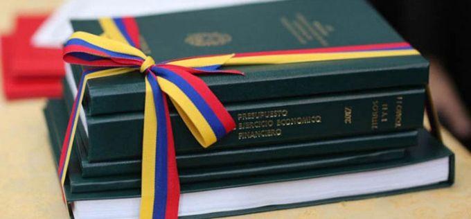 70% del Presupuesto 2018 será invertido en los derechos sociales