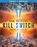 Kill Switch [Blu-ray] [2017]