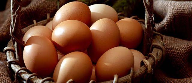 Τι συμβαίνει στο σώμα σου όταν τρως αυγά