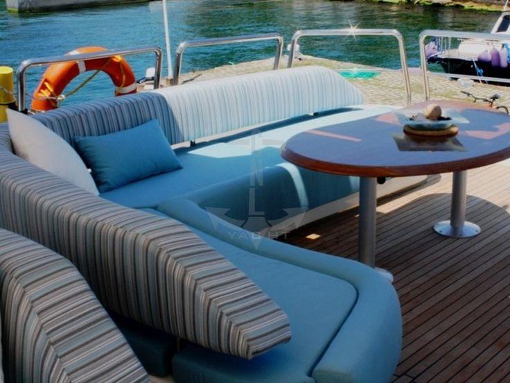 STELLA OF THE NORTH | CNL Yacht