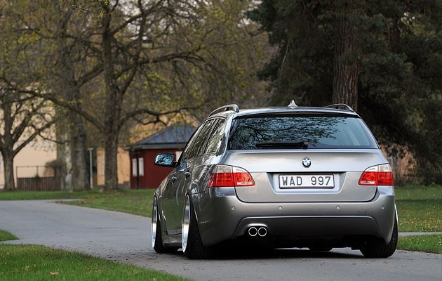 BMW Wagon  ---for meee (;