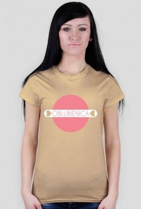 Oblubienica - t-shirt - bride