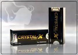 Agen Crystal X Bandung | Obat Herbal Murah