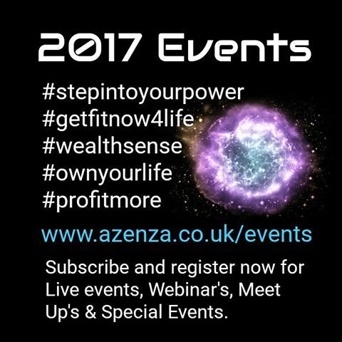 International Personal Wellness, Nutrition & Lifestyle Club - Subscribe for News, Up coming Challenges & Events