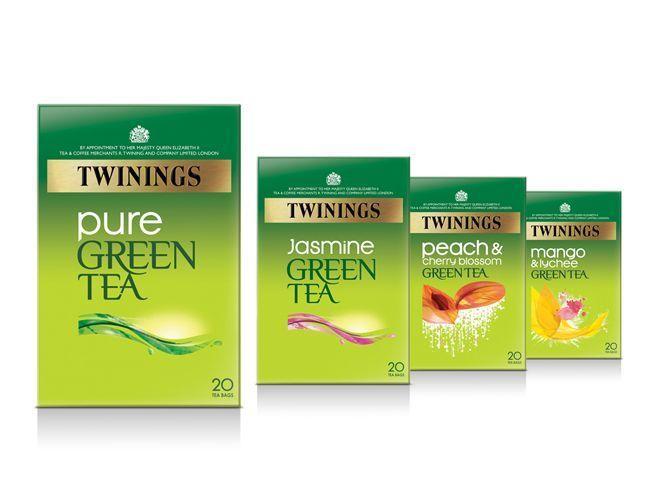 Best Green Tea Brands | Twinings Green Tea
