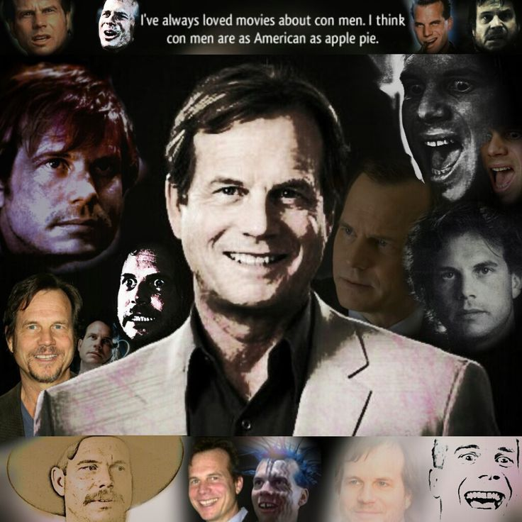 RIP to Bill Paxton, great actor :D  edit done by Todd Lawrance