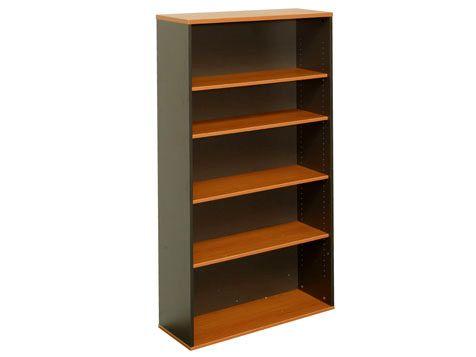 Bookcase - Rapid Worker