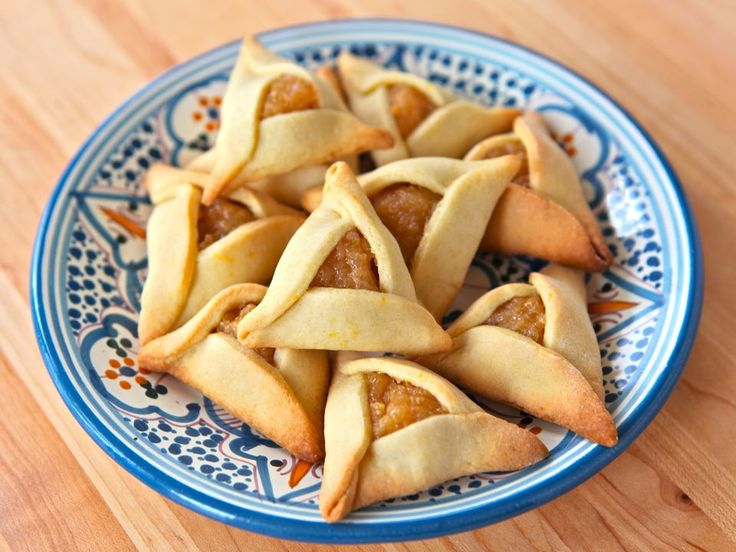 Caramel Apple Hamantaschen Filling Recipe - the filling is very good ...