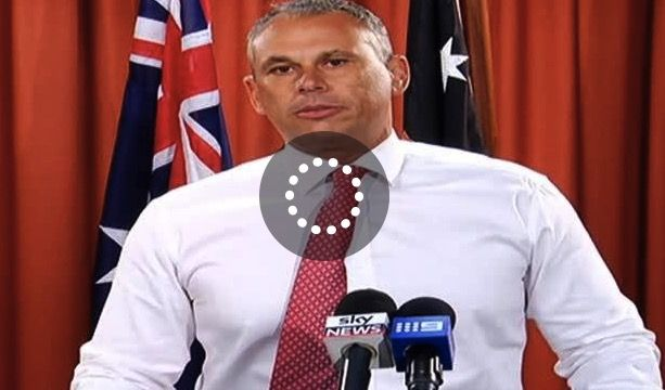 IN July 2018, if all goes to plan, the Northern Territory will mark 40 years of self-governance by becoming Australia's seventh state. With a fast-growing economy, low unemployment and proximity to Asia, the Top End is fast becoming an investment hotspot, and Chief Minister Adam Giles says it's time Territorians were given more respect. He used last month's Council of Australian Governments meeting to revive the NT's push for statehood after a failed referendum in 1998.