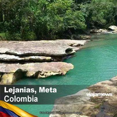 Meta, Colombia