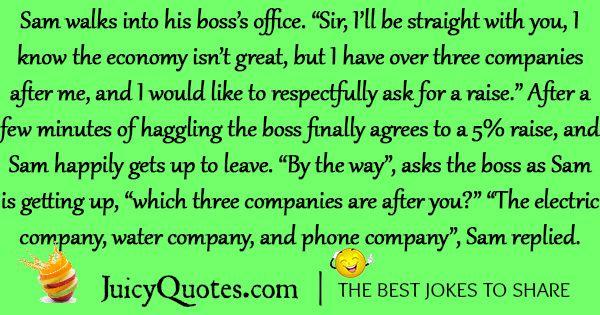 Funny Office Joke - 8