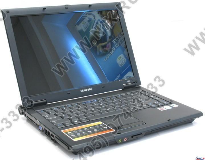 Скачать драйвера для ноутбуков samsung