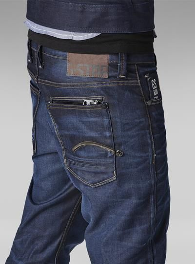 G-Star RAW   Men - Jeans