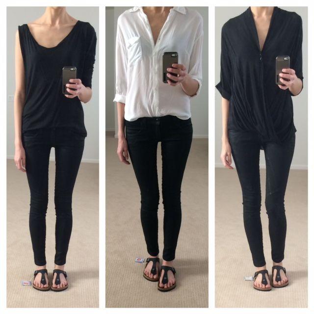 Chic ways to wear Birkenstocks - Page 3 - PurseForum