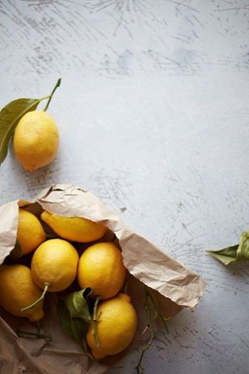 RECIPE + STYLING/COMPOSITION Limoncello ingredient shot - depends if meyer lemons are in season - probably have to be a 2-3 part shoot as it takes 40 days between steps!