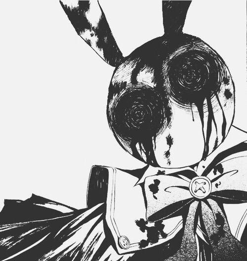 картинки кровавого кролика из сердец пандоры потом финансовый
