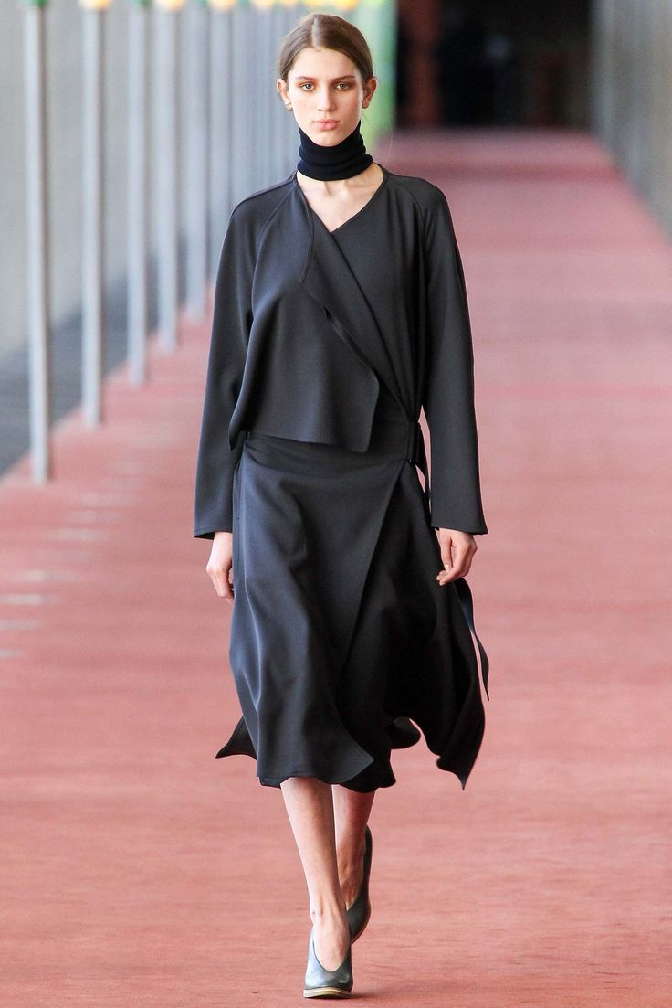 Lemaire Fall 2015 Ready-to-Wear - Collection - Gallery - Style.com