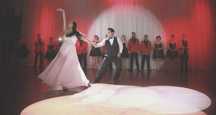 Checking out different Quinceanera waltz routines on YouTube, we noticed a trend! Make sure not to pick the same songs as these girls...