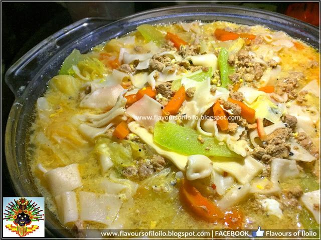 how to cook chicken lomi