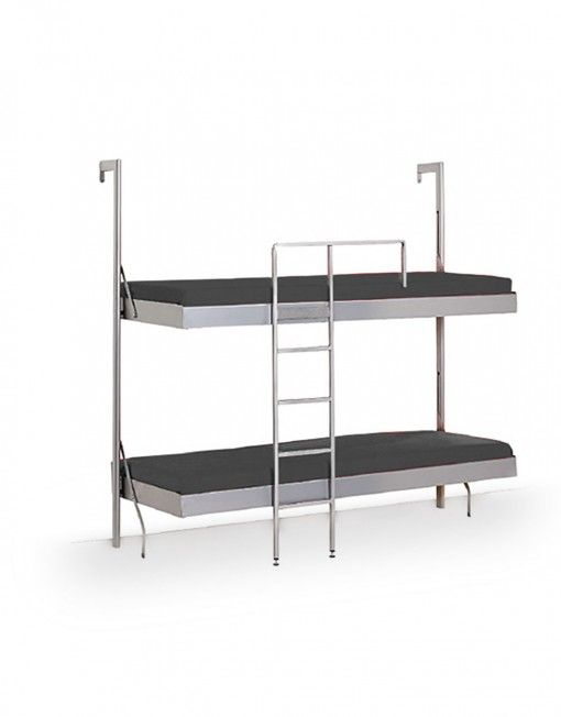 Compatto Murphy Bunk Bed From Italy In 2019 Murphy