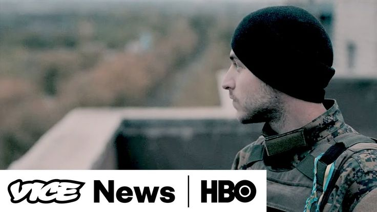 Vice News Tonight: The Ukrainian Cease-fire That Wasn't