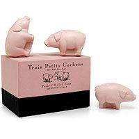 Pigs, pigs, glorious pigs!