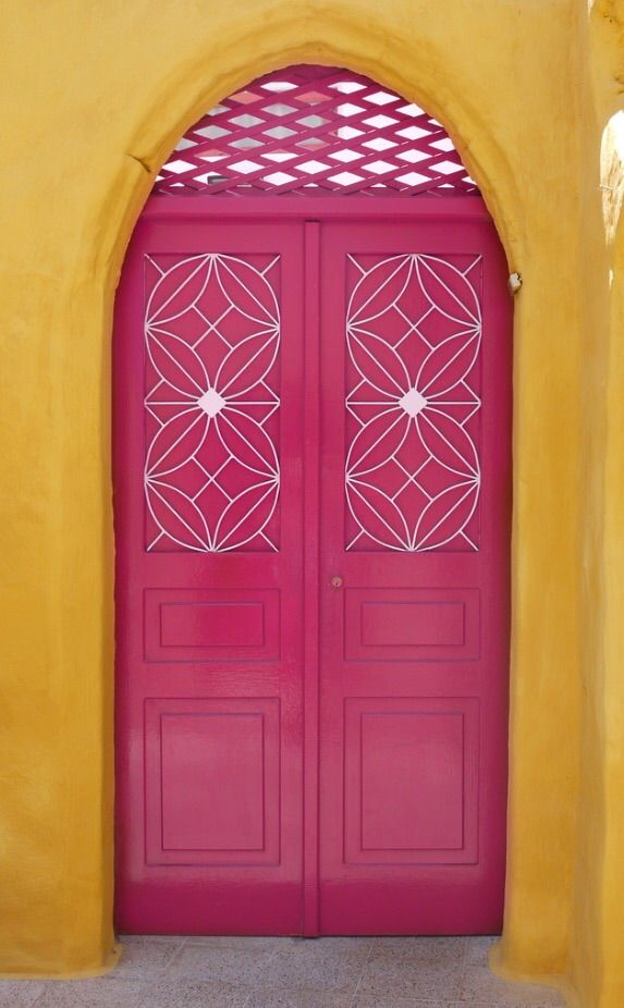 Symi, Rhodes, Greece