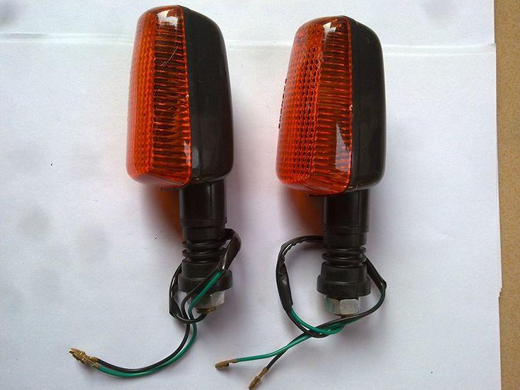 yamaha FZR250R Turn Signal Lights