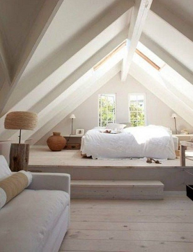 50+ Loft Bedroom Ideas_21 | Pinterest | Loft bedrooms Lofts and Bedrooms & 50+ Loft Bedroom Ideas_21 | Pinterest | Loft bedrooms Lofts and ...