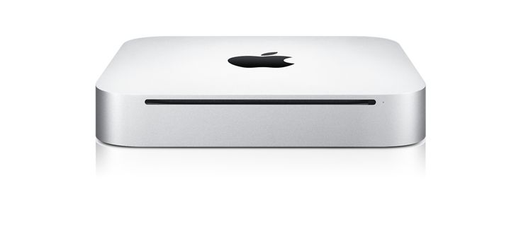 Apple Mac Mini...have it, love it. Great with bootcamp running mac and pc. #macmini #apple $699.00