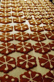 Ricetta biscotti allo zenzero | ButtaLaPasta