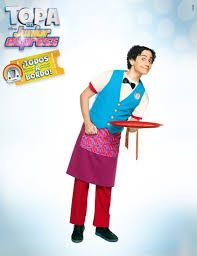 Resultado de imagen para junior express personajes los rulos