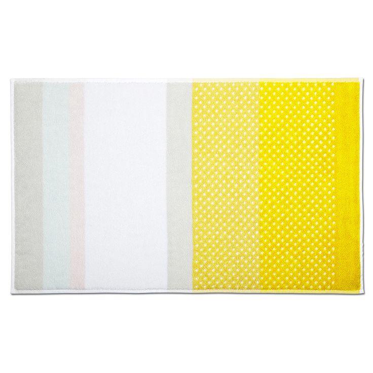 Best 25 Yellow Bath Mats Ideas On Pinterest  Bath Mats Mesmerizing Designer Bathroom Mats Design Inspiration