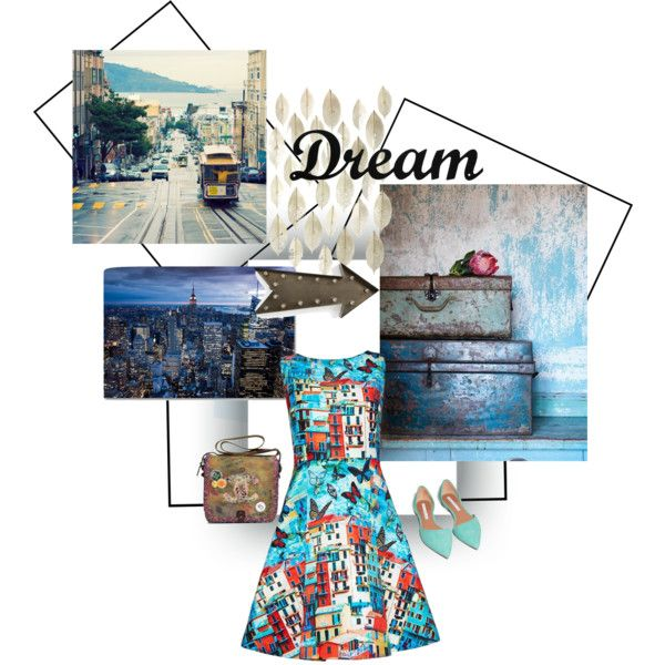 Untitled #2788 by diaparsons on Polyvore featuring Alice + Olivia, Chanel, kalalou and Dot & Bo
