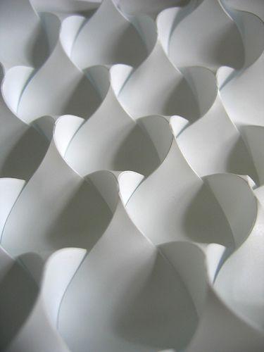 curved undertones by polyscene geometric, structure, shapes, fashion, designer, inspiration, fashion design