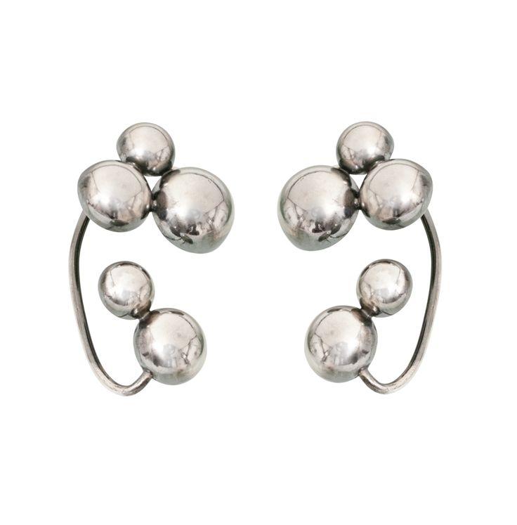 NINNA YORK Jewellery — Mirza Earrings