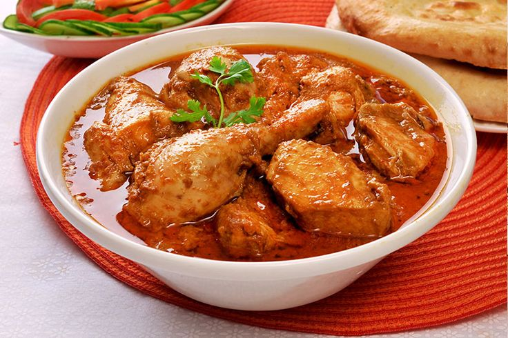 This chicken curry is a variation of the basic murghi ka salan that is made almost every week in a Pakistani household.