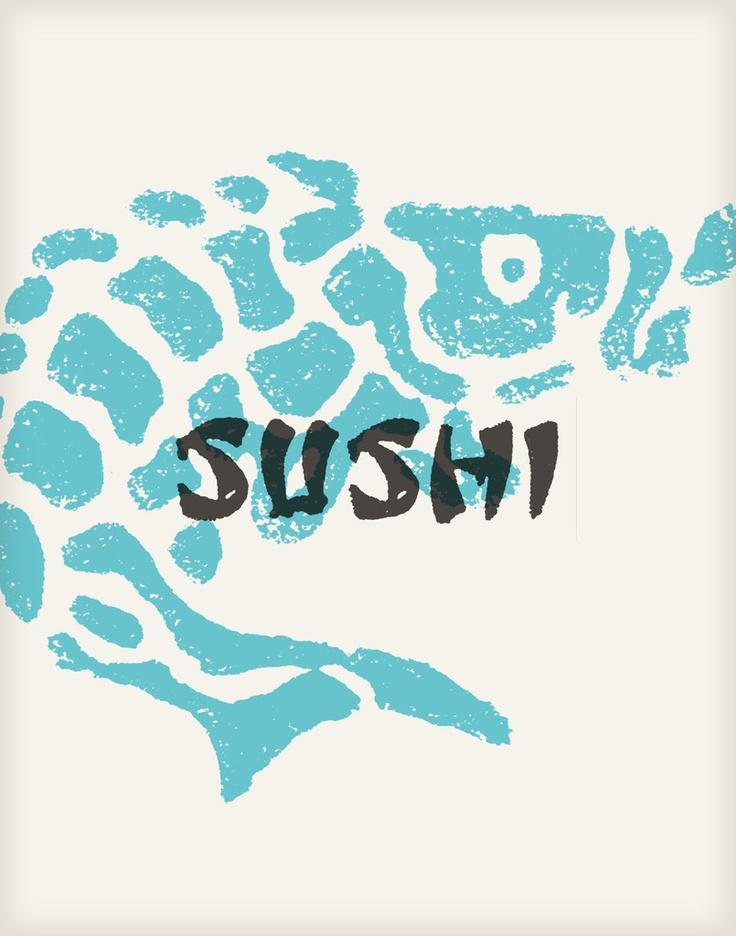 Sushi typo