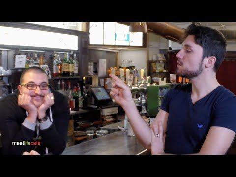 Meet Life Café episodio 9 - #Hipster #worlic #carosello #sitcom In questa puntata BatNicco è in cerca di un uomo dai capelli verdi.