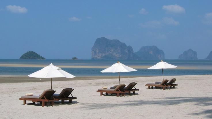 South Thailand - Trang