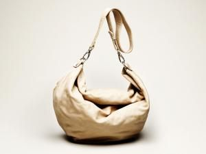 B | Y Leather Caro 100% genuine leather bag