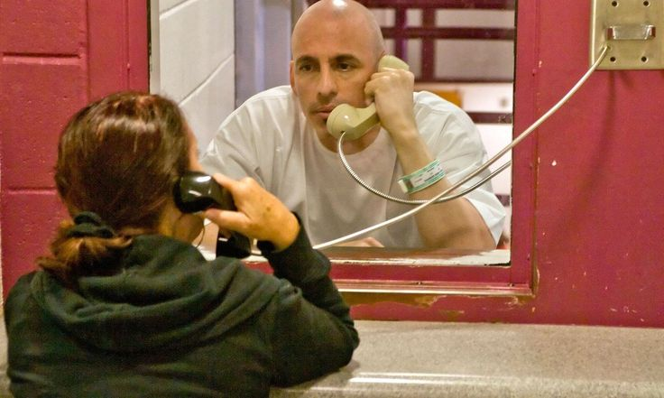 Several prisons are implementing video visitation. These almost always come at the expense of real-life visits – and that is dangerous