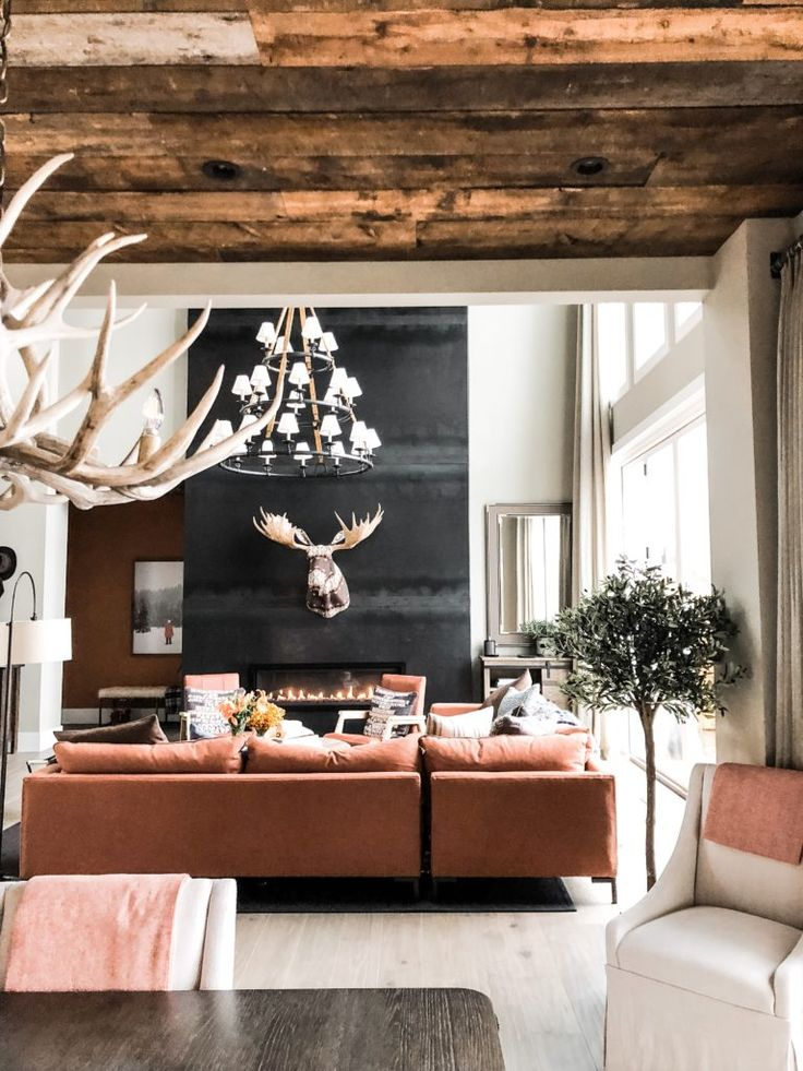 Behind-The-Scenes at The HGTV Dream Home 2019