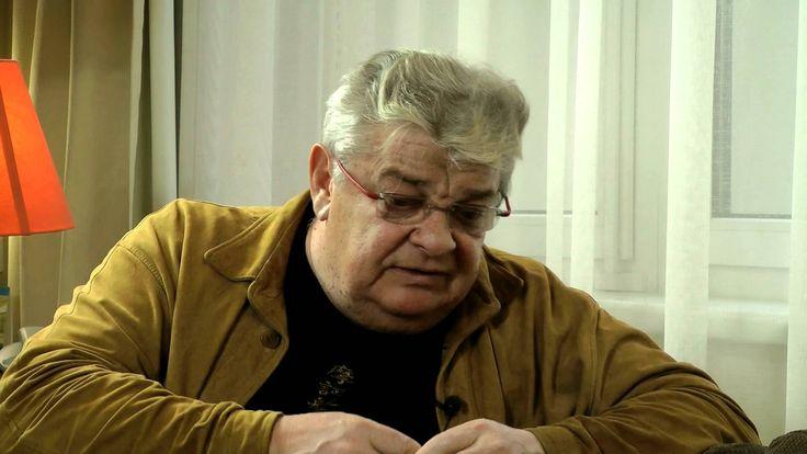 """Gehorsam macht krank"" Jesper Juul im Gespräch mit Teresa Arrieta"