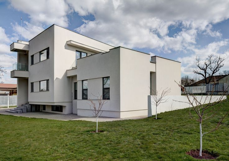phenomena laboratory, exterior design, Baicu Eduard Nicolae